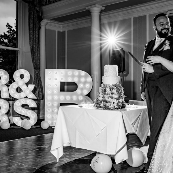 Wedding Photography at Cedar Court Hotel, Harrogate with Yorkshire wedding photographer.